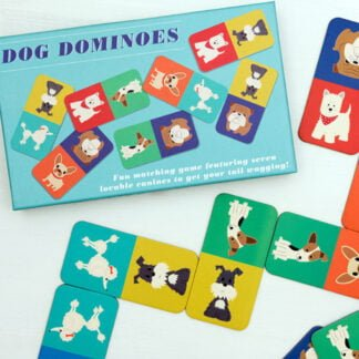 Whirligig Toys - Dog Dominoes1