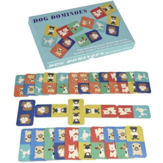 Whirligig Toys - Dog Dominoes2