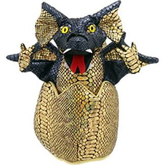 Whirligig Toys - Dragon In Egg Puppet
