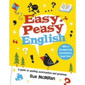 Whirligig Toys - Easy Peasy English1