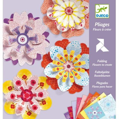 Whirligig Toys - Flowers To Create1