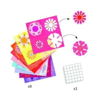 Whirligig Toys - Flowers To Create2