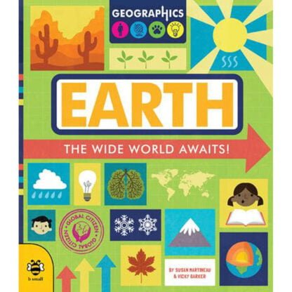 Whirligig Toys - Geographics Earth1