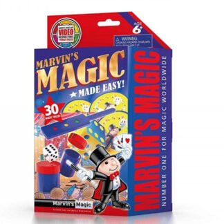 Whirligig Toys - Magic Made Easy Set 1