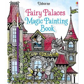 Whirligig Toys - Magic Painting Fairy Palaces1