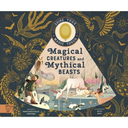 Whirligig Toys - Magical Creatures and Mythical Beasts1