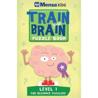 Whirligig Toys - Mensa Kids Train Your Brain1