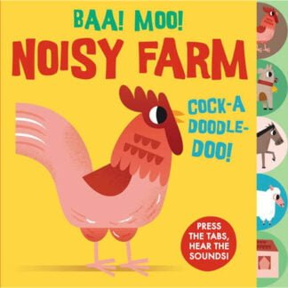 Whirligig Toys - Noisy Farm Book1