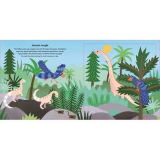 Whirligig Toys - Press Out Dinosaurs2