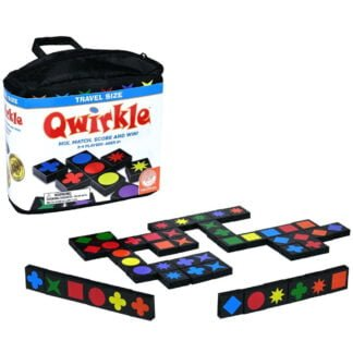 Whirligig Toys - Qwirkle Travel2