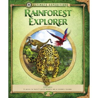 Whirligig Toys - Rainforest Explorer1