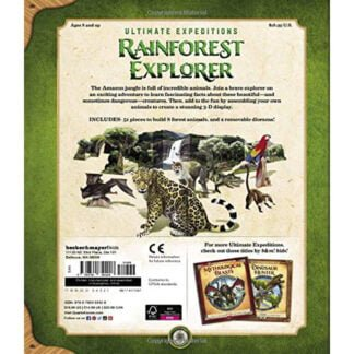 Whirligig Toys - Rainforest Explorer2