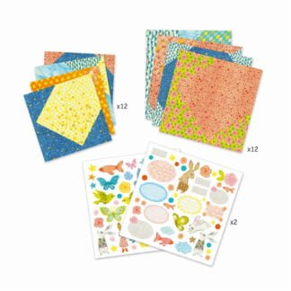 Whirligig Toys - Small Envelopes Origami2