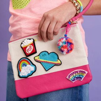 Whirligig Toys - Stick On Patches2