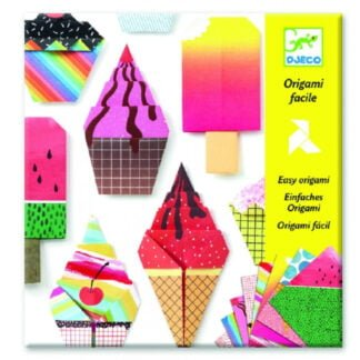 Whirligig Toys - Sweet Treats Origami1