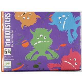 Whirligig Toys - Triomonsters1