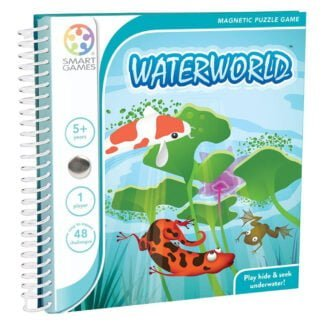 Whirligig Toys - Waterworld1