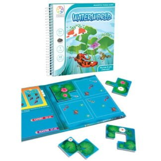 Whirligig Toys - Waterworld2