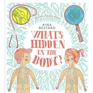 Whirligig Toys - What's Hidden In The Body1