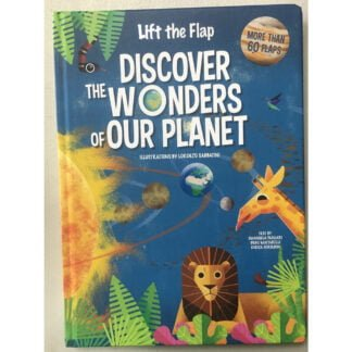 Whirligig Toys - Wonders Of The Planet1