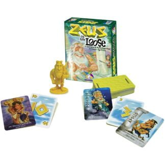Whirligig Toys - Zeus On The Loose2