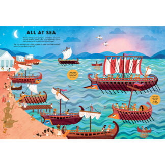 Whirligig Toys - Ancient Greece Stickers2