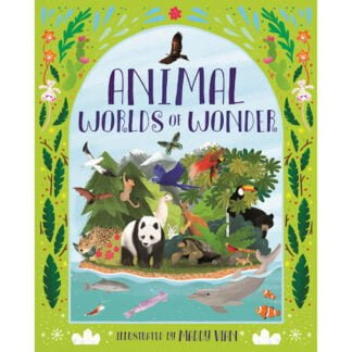Whirligig Toys - Animal Worlds Of Wonder1