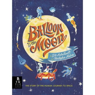 Whirligig Toys - Balloon To The Moon1