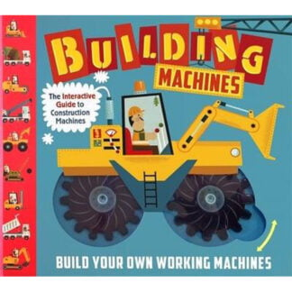 Whirligig Toys - Building Machines1