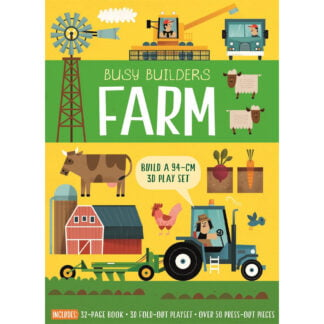 Whirligig Toys - Busy Builders Farm1