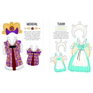 Whirligig Toys - Fashion From Long Ago3