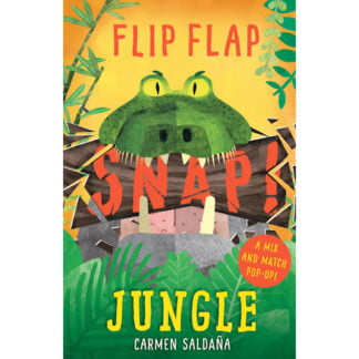 Whirligig Toys - Jungle Flip Flap1