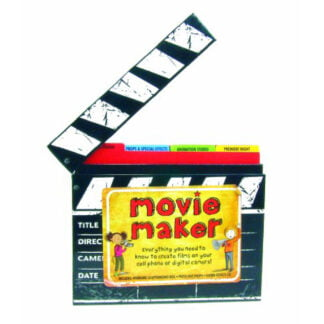 Whirligig Toys - Movie Maker1