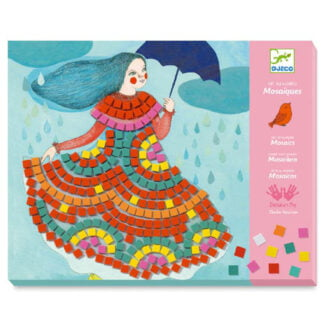 Whirligig Toys - Party Dress Mosaics1