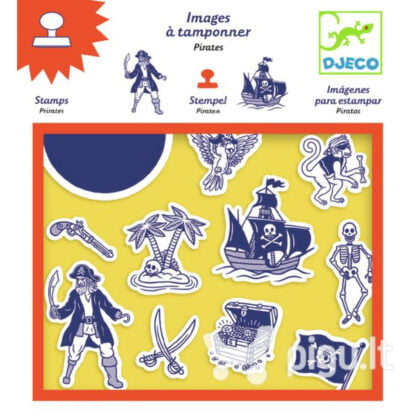 Whirligig Toys - Pirate Stamps1