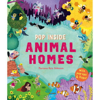 Whirligig Toys - Pop Inside Animal Homes1