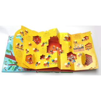 Whirligig Toys - Pop Inside Animal Homes2