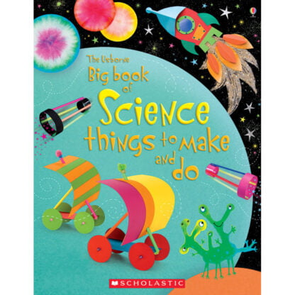 Whirligig Toys - Science Things To Make And Do1