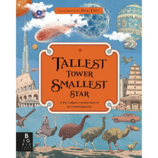 Whirligig Toys - Tallest Tower Smallest Star1