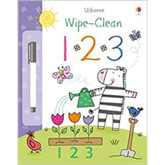 Whirligig Toys - Wipe Clean 1231