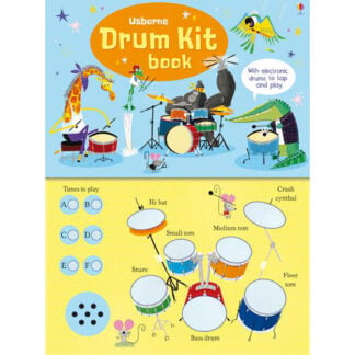Whirligig Toys - Drum Kit Book1