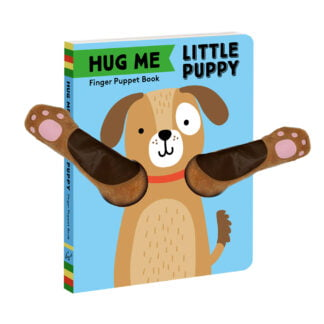Whirligig Toys - Hug Me Little Puppy1