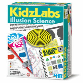 Whirligig Toys - Illusion Science1