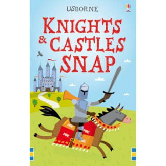 Whirligig Toys - Knights and Castles Snap1