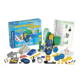 Whirligig Toys - Air and Water Power3
