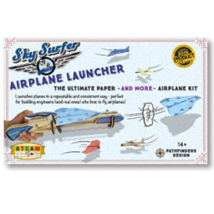 Whirligig Toys - Airplane Launcher1