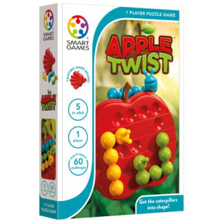 Whirligig Toys - Apple Twist1