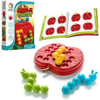 Whirligig Toys - Apple Twist3