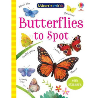 Whirligig Toys - Butterflies To Spot1