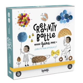 Whirligig Toys - Creativity Battle1